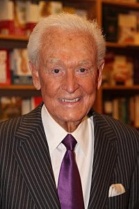 "Bob Barker Signs Copies Of ""Priceless Memories"""