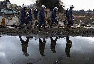 Japan Crisis Begins To Stabilise After Quake Disaster