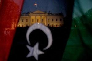 President Obama Addresses U.S. Involvement In Libya