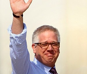 """Glenn Beck Hosts Controversial """"Restoring Honor"""" Rally At Lincoln Memorial"""