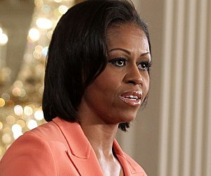 Michelle Obama And Jill Biden Launch Military Families Initiative