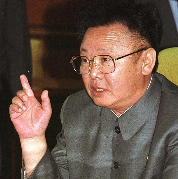 Korean Leaders Meet in Historic Summit