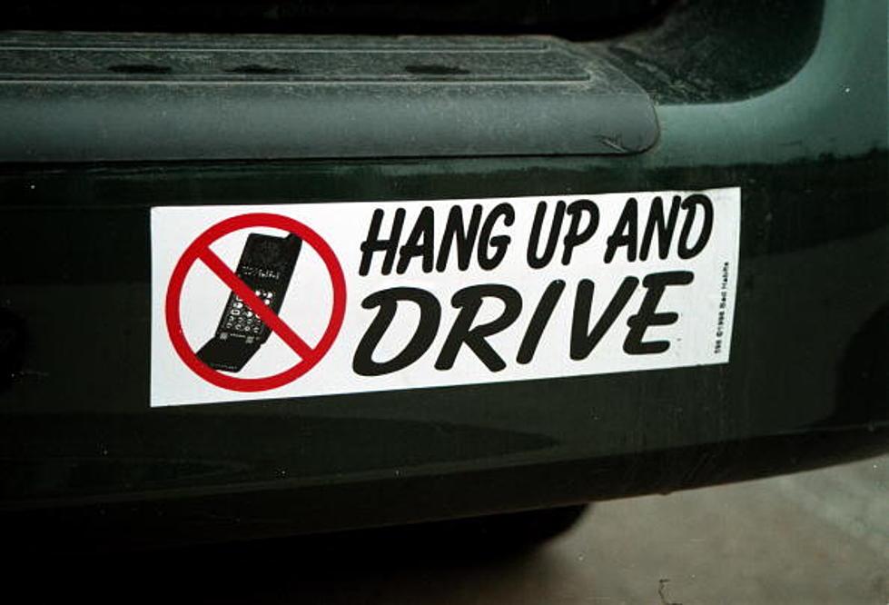 The bumper sticker