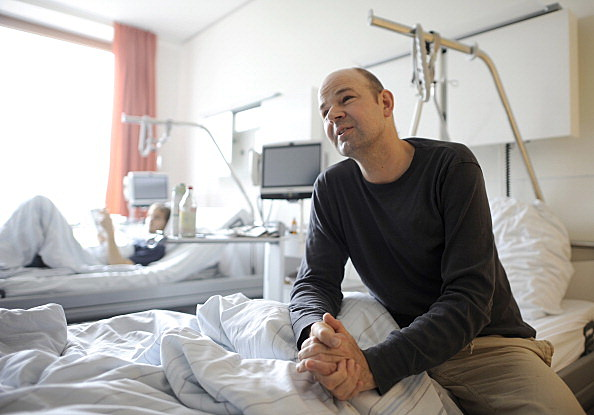 Hospitals Struggle To Treat High Number Of EHEC Patients
