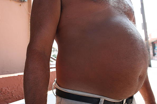 New Study Finds That U.S. Obesity Rates Continue To Climb