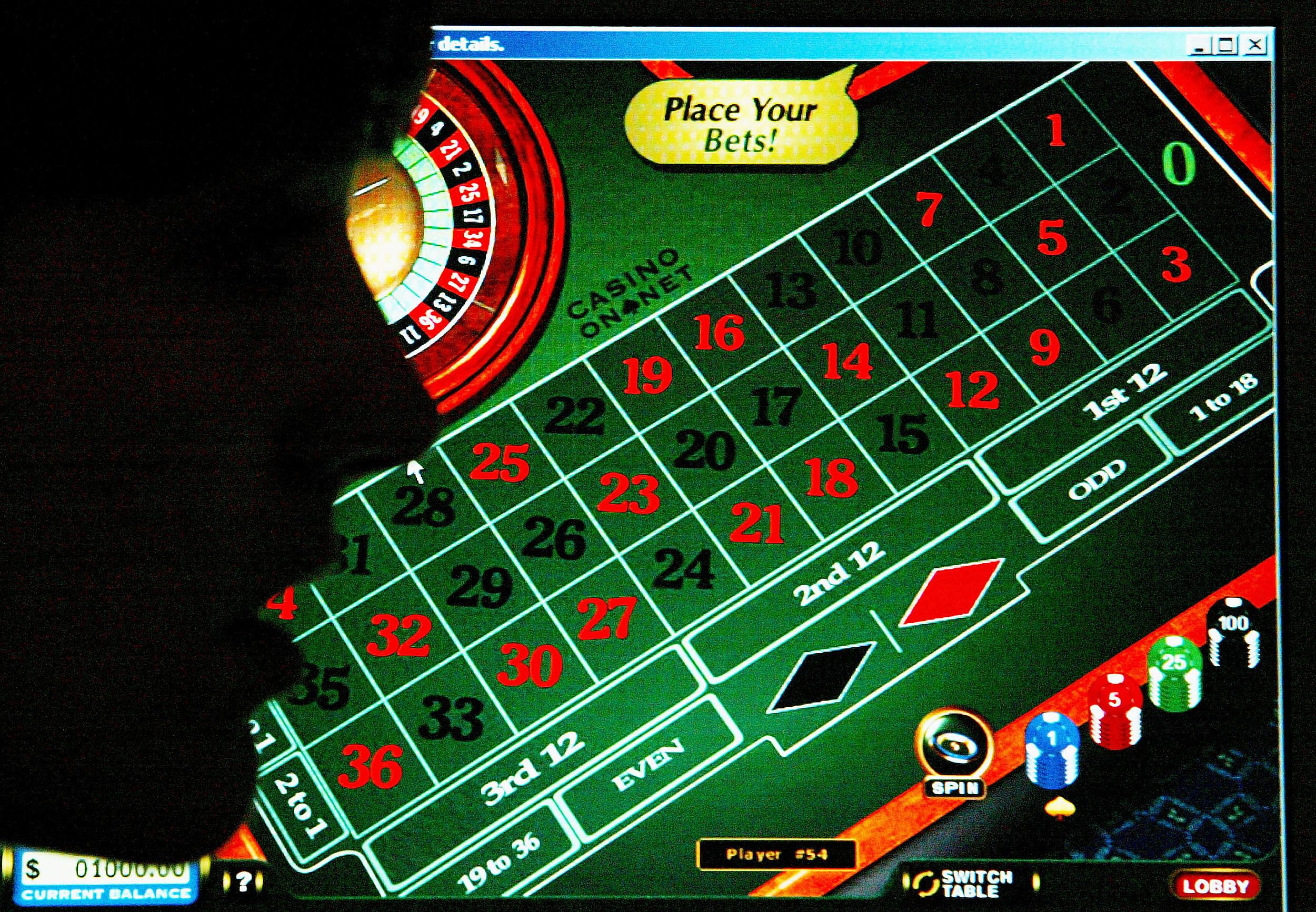 Montana gambling age casino game new slot video