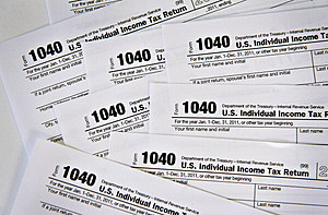 Filing Tax Extensions, Payment Options Reminder Issued
