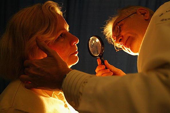 Free Skin Cancer Screening In New York