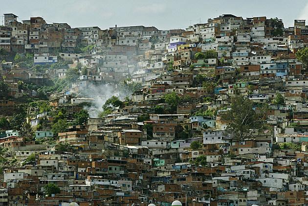 Venezuela's Economy Down 29 Percent In First Quarter
