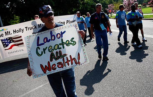 Ahead Of DNC, Charlotte Celebrates Labor Day with CarolinaFest