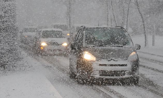 Snowfall Continues To Bring Chaos To The UK