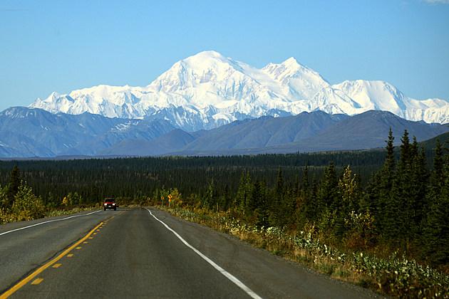 President Obama Changing Mt. McKinley Name Back To Denali